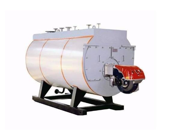 蒸汽热水锅炉