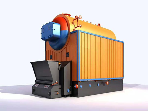 济南DZL生物质蒸汽锅炉