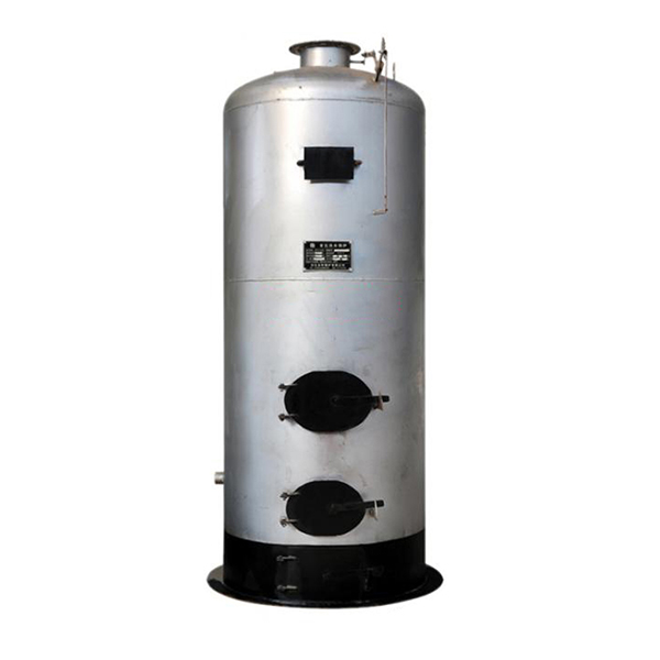 烟台立式燃油(气)热水锅炉